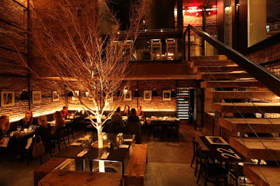 Top 5 Cozy Restaurants In Nyc Warm Your Belly And Soul With These Winter Gems